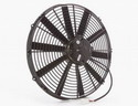 "SPAL - 16"" Electric Cooling Fan (Pull Type)"