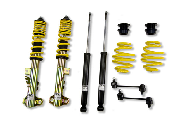 Suspension Techniques - E36 M3 Coilover Kit