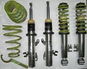 Suspension Techniques - Mini Cooper (inc S) Street Coilover Kit
