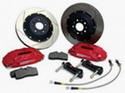StopTech Front Big Brake Kit (BMW E36/E46 non-M)