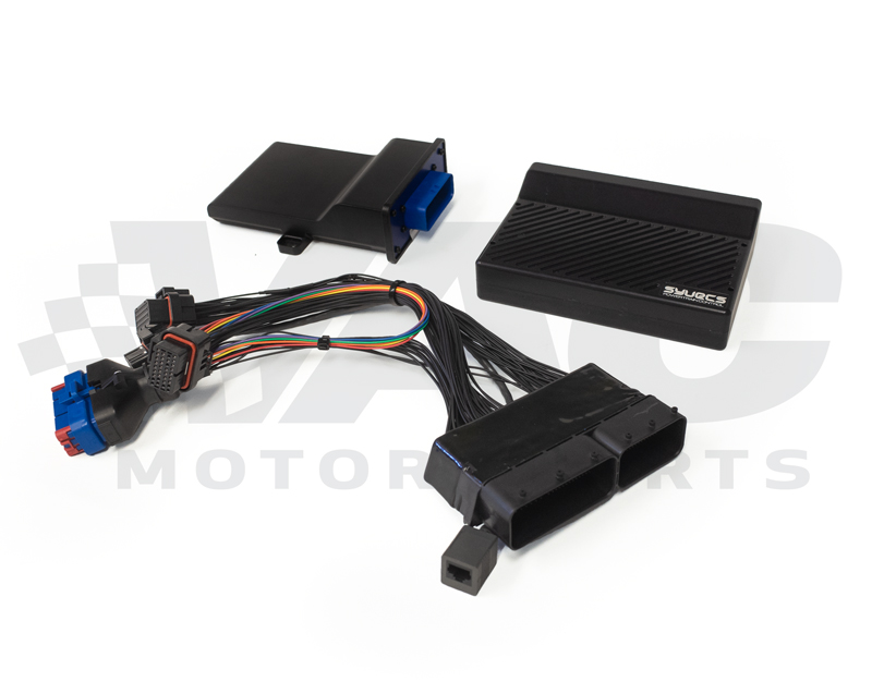 Syvecs - Plug & Play Standalone N54 ECU Kit MAIN