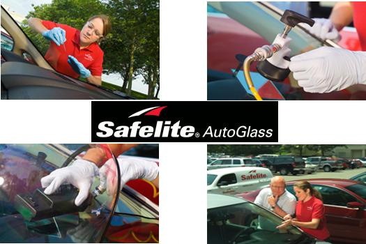 Safelite - Auto Glass Chip and Crack Repairs MAIN