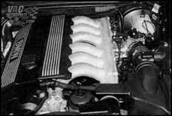 Schrick BMW M52 S52 Performance Intake Manifold E36 E39 M50 OBD1