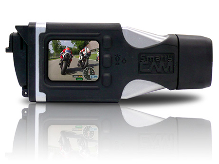 AiM Sports SmartyCam HD, GP
