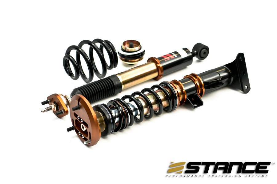 bmw exc coilovers coilover series ast coupe suspension all saloon