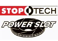 Stoptech Brakes, Kits and Accessories MAIN