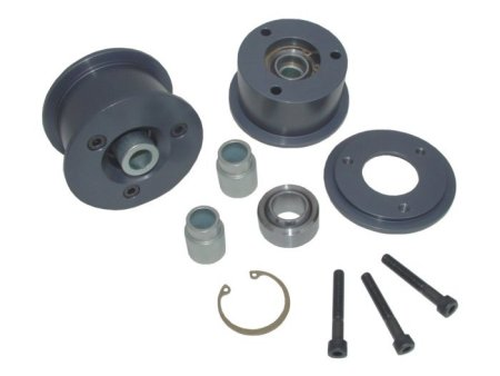 TC Kline - E36 / E46, Z4 Rear Trailing Arm 'Bushing' Set (Monoball)