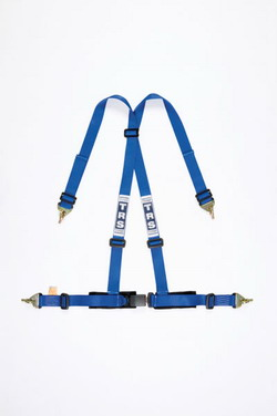 "TRS Harness ""Clubman"""