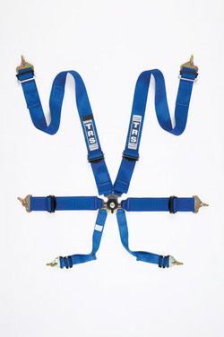 "TRS Harness ""Magnum"""