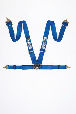 "TRS Motorsport ""New Pro"" Harness MAIN"
