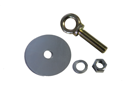 TeamTech Harness Eyebolt Kit