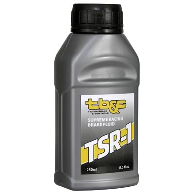 Tilton - TSR-1 Racing Brake Fluid (250ml)