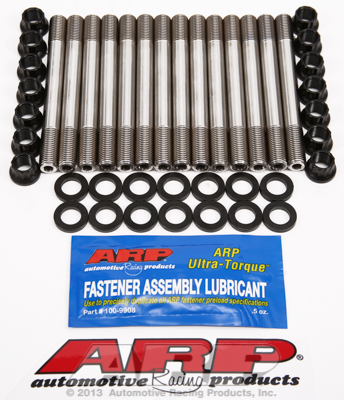 ARP- Head Stud Kit for Toyota 2JZ MAIN