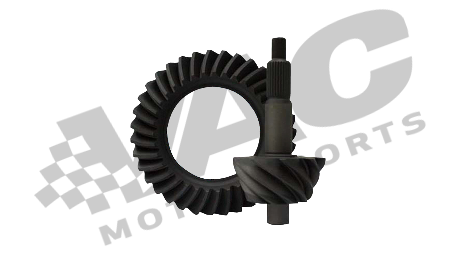 BMW Motorsport - 210 size Ring and Pinion Gear Sets (E46 M3, etc) THUMBNAIL