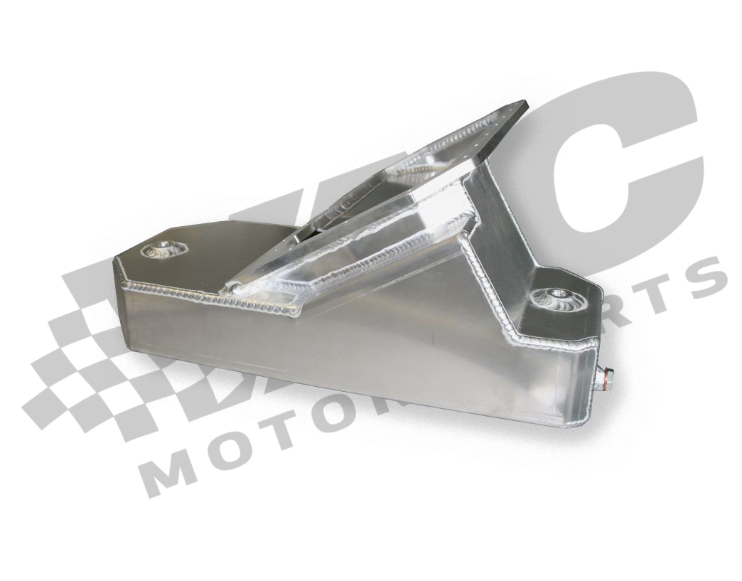 "VAC - M10 / S14 ""Hybrid Megasump"" Racing Oil Pan MAIN"