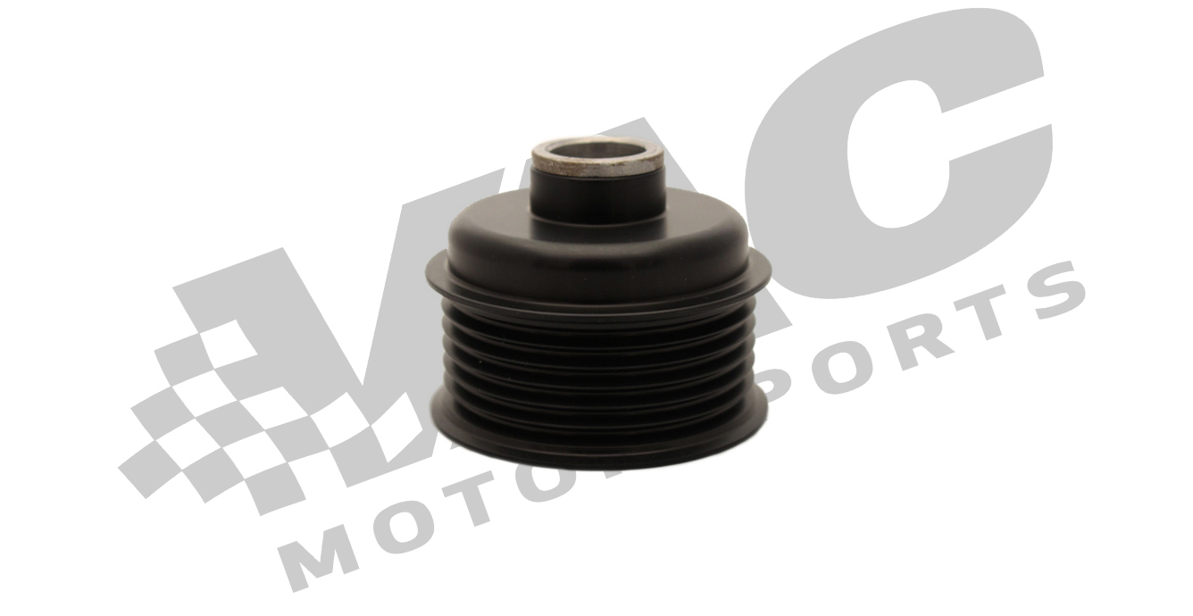 BMW E36 Underdrive Alternator Pulley (Individual) Valeo THUMBNAIL