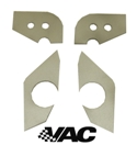 VAC Subframe Reinforcement Kit (BMW E36) Front THUMBNAIL