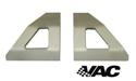 VAC Rear Swaybar Reinforcement Kit (BMW E36) Weld-on