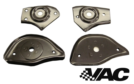 VAC Subframe Reinforcement Kit (BMW E36) Rear & Chassis