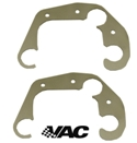 VAC Rear Trailing Arm Reinforcement Kit (BMW E46)