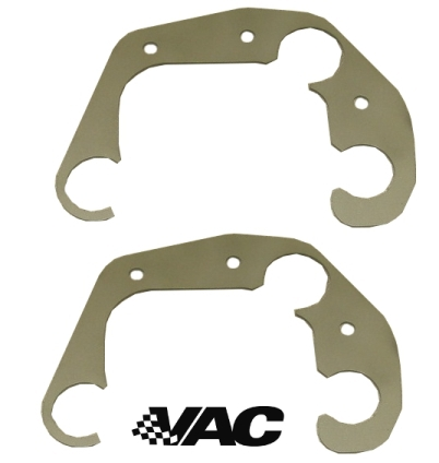 VAC Rear Trailing Arm Reinforcement Kit (BMW E36)