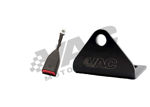 VAC Motorsports Factory Seat Belt Adapter Kit THUMBNAIL
