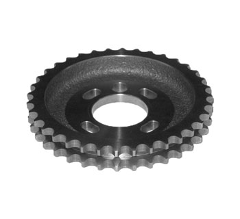 VAC - M10 Adjustable Cam Gear MAIN