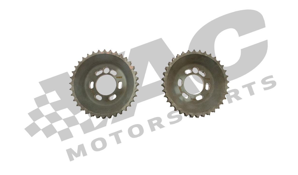 VAC - S14 & S38 Adjustable Cam Gear Set MAIN