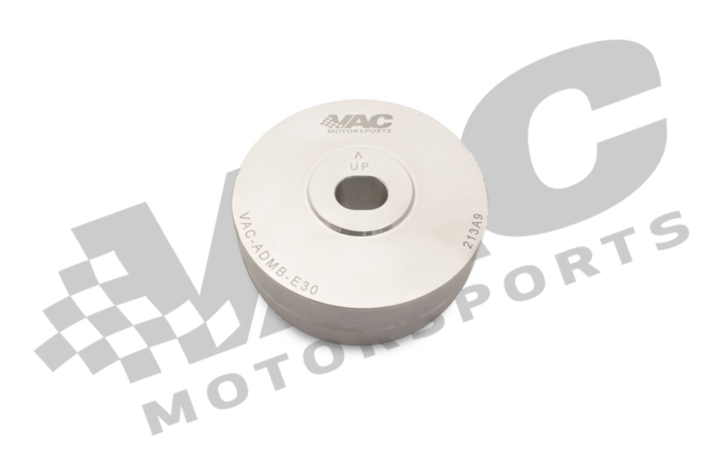 VAC Differential Mount Bushing, Aluminum (BMW E30) THUMBNAIL