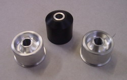 VAC - E36 Aluminum Differential Mount Kit