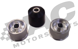 VAC Solid Differential Mount Kit, BMW M3 (E46) MAIN