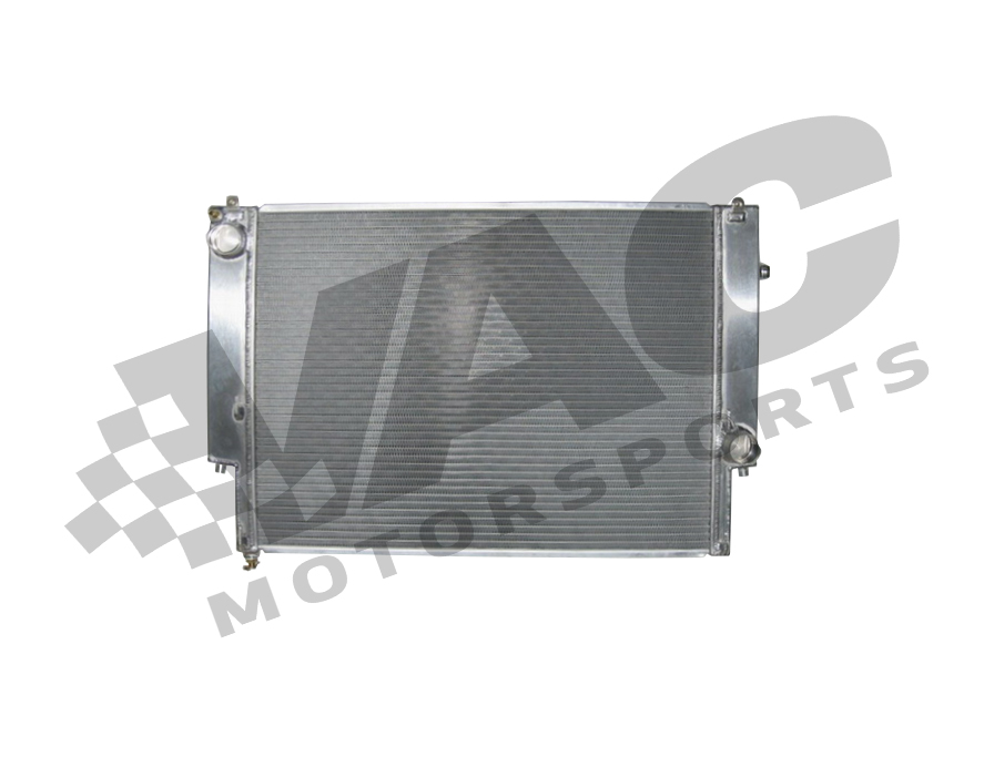 VAC - E39 Aluminum Racing Radiator, 540 & 528 MAIN