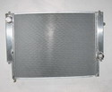 VAC - E39 Aluminum Racing Radiator, 540 & 528