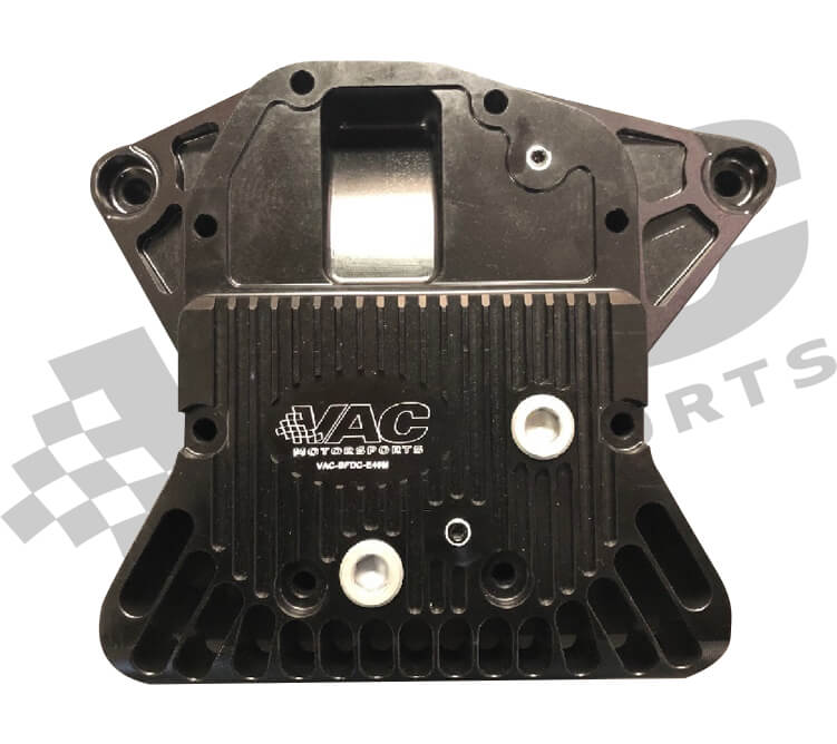 VAC Motorsports Billet DIFFERENTIAL COVER (BMW E46 M3) THUMBNAIL