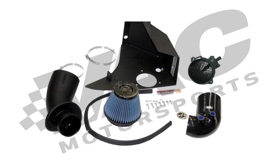 "VAC - ""Dominator"" E36 Air Intake Kit THUMBNAIL"