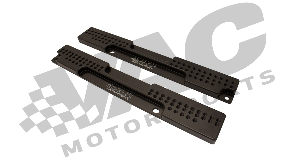 VAC - Custom Floor Mount Adapters... Available for almost any car! MAIN