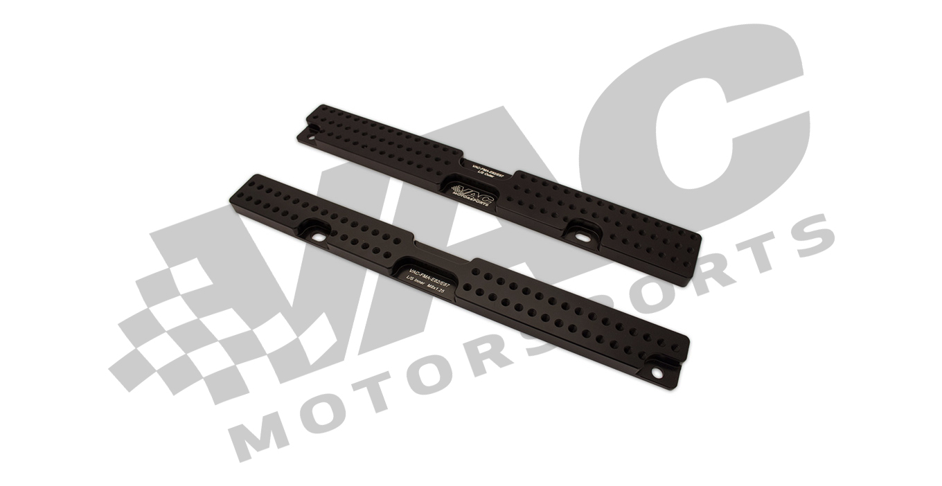 VAC Floor Mount Adapter for BMW E82 THUMBNAIL
