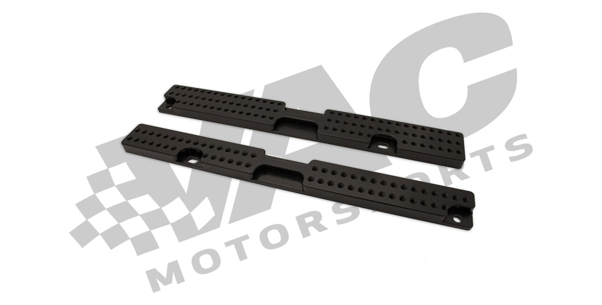 VAC Floor Mount Adapter for BMW E90/E92 MAIN