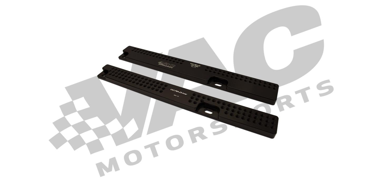 2 Genuine BMW Radiator Mounting Clips BMW E36 3 Series Z3