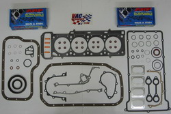 VAC S14 Gasket & Stud Package Set, E30 M3