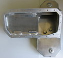 "VAC - M10 / S14 ""Hybrid Megasump"" Racing Oil Pan"