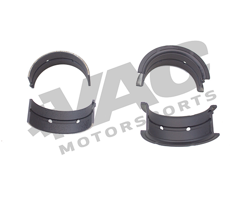 VAC High Performance Main Bearing Set, BMW S38 MAIN
