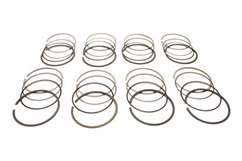 VAC - S62 High Performance Direct Replacement Piston Ring Set