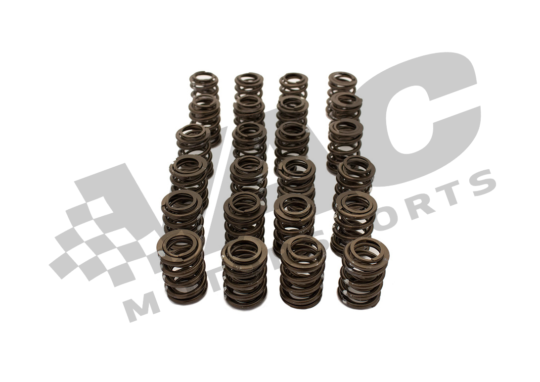 VAC High Performance Valve Spring Set (24 pcs) BMW S54 THUMBNAIL
