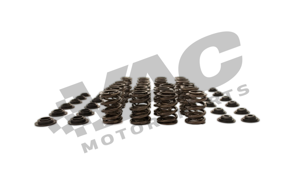 VAC Performance Valve Spring Kit w/Steel Retainers (48 pcs) BMW M44 THUMBNAIL