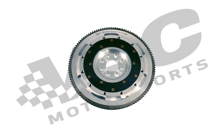 VAC Lightweight Racing Flywheel, Aluminum (BMW S14) MAIN