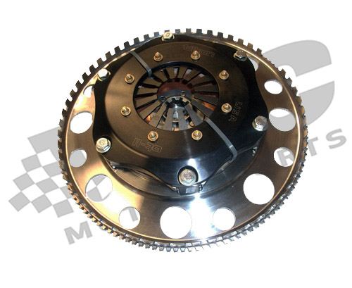 VAC Motorsports Clutch and Flywheel Kit, BMW M60/M62/S62 THUMBNAIL