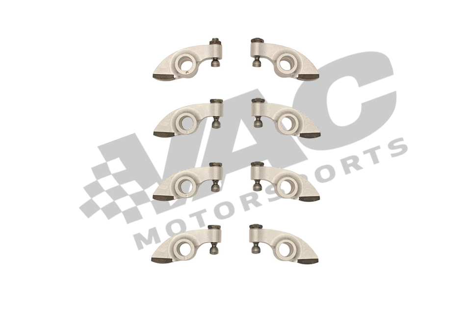 VAC Motorsports Billet BMW Rocker Arm Set, BMW M10 SWATCH