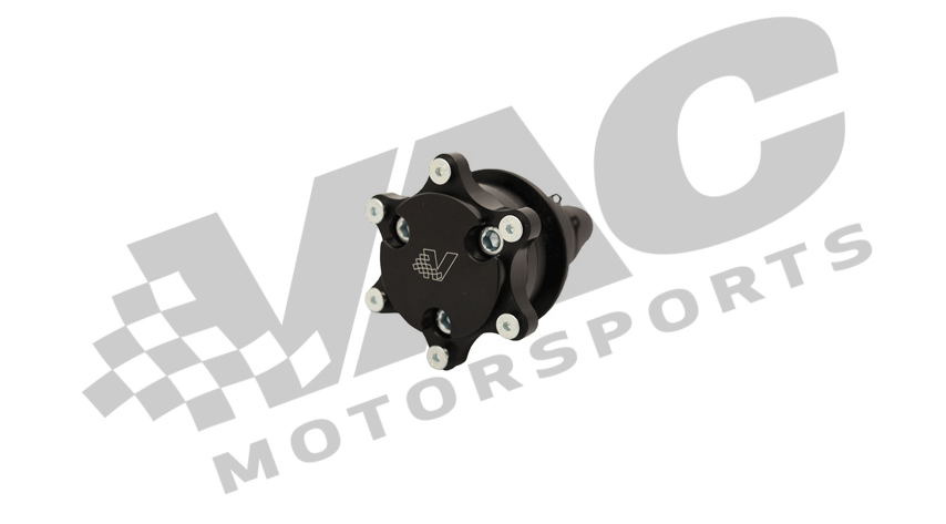 VAC Integrated Quick Disconnect & Hub Kit (BMW E46/E9x) THUMBNAIL