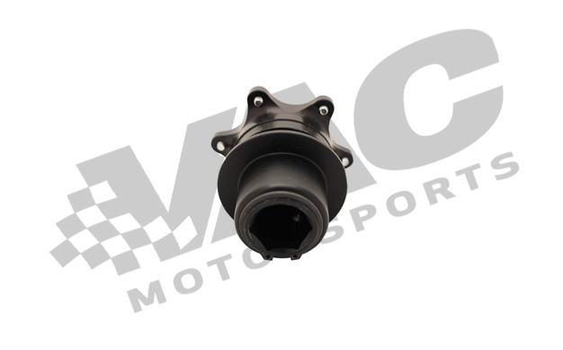 VAC Integrated Quick Disconnect & Hub Kit (BMW E30) SWATCH